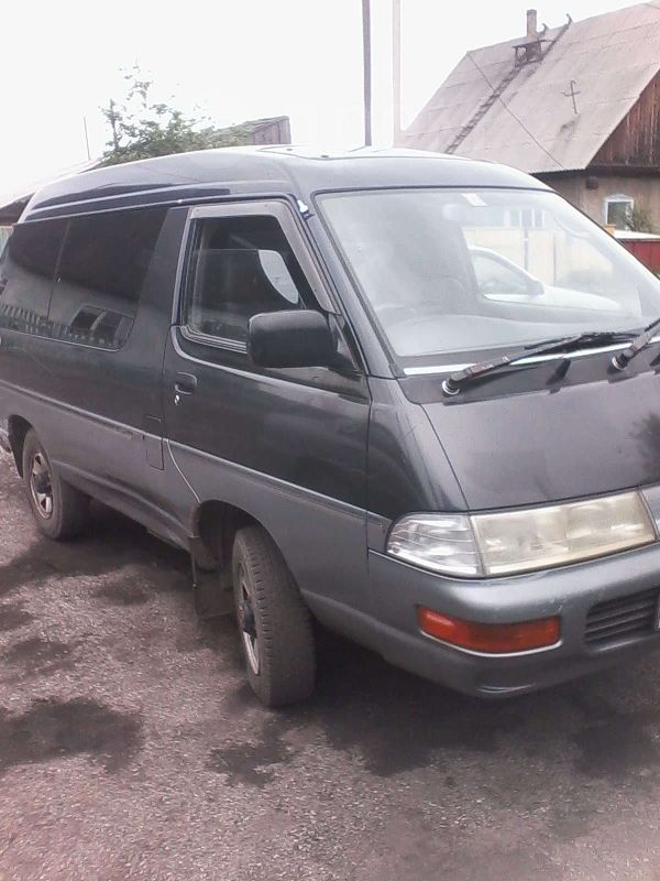 Toyota Town Ace, 1993 год, 130 000 руб.