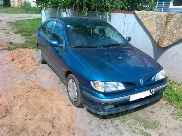 Renault Megane, 1996 год, 110 000 руб.