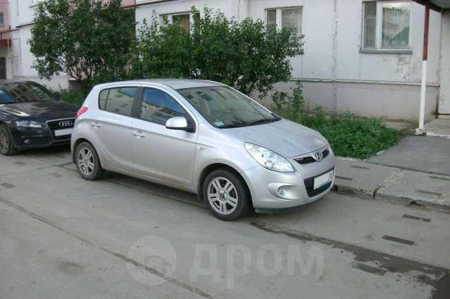 Hyundai i20, 2010 год, 422 000 руб.