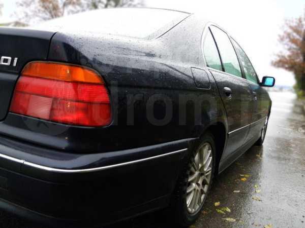 BMW 5-Series, 1998 год, 380 000 руб.
