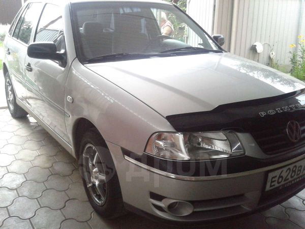 Volkswagen Pointer, 2005 год, 240 000 руб.