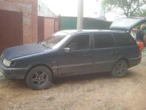 Volkswagen Passat, 1995 год, 115 000 руб.