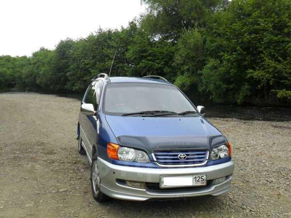 Toyota Ipsum, 1998 год, 255 000 руб.