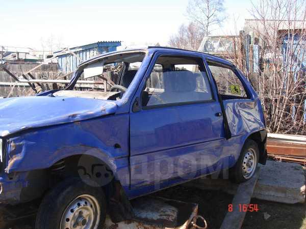 Лада 1111 Ока, 2004 год, 21 999 руб.