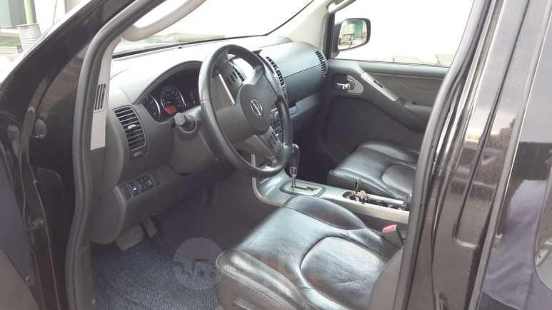Nissan Pathfinder, 2007 год, 900 000 руб.
