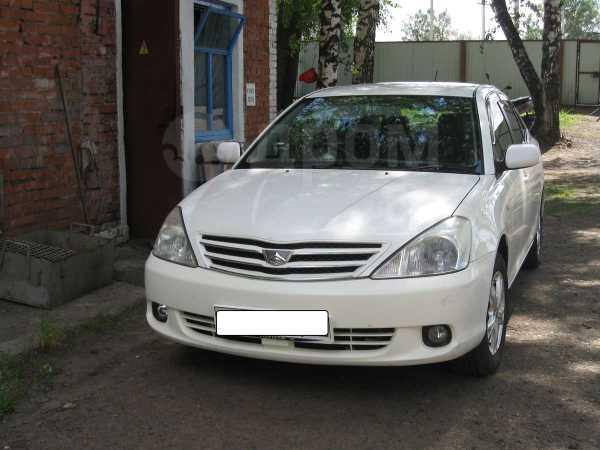 Toyota Allion, 2002 год, 330 000 руб.