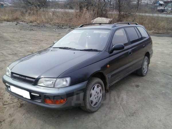 Toyota Caldina, 1995 год, 210 000 руб.