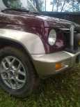 Mitsubishi Pajero Junior, 1996 год, 210 000 руб.