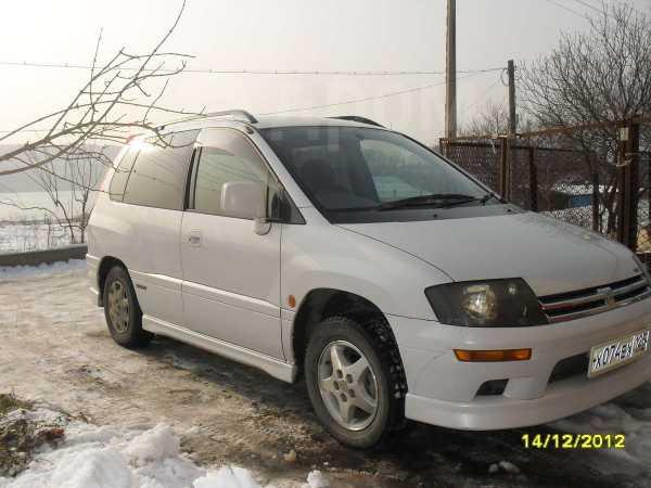 Mitsubishi RVR, 1999 год, 190 000 руб.