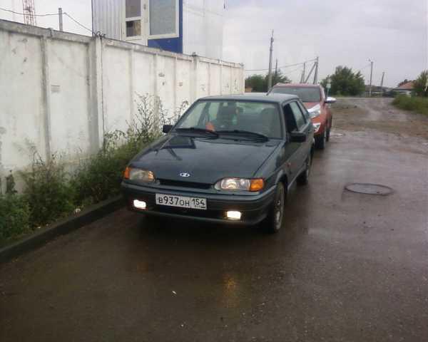 Лада 2114, 2011 год, 220 000 руб.