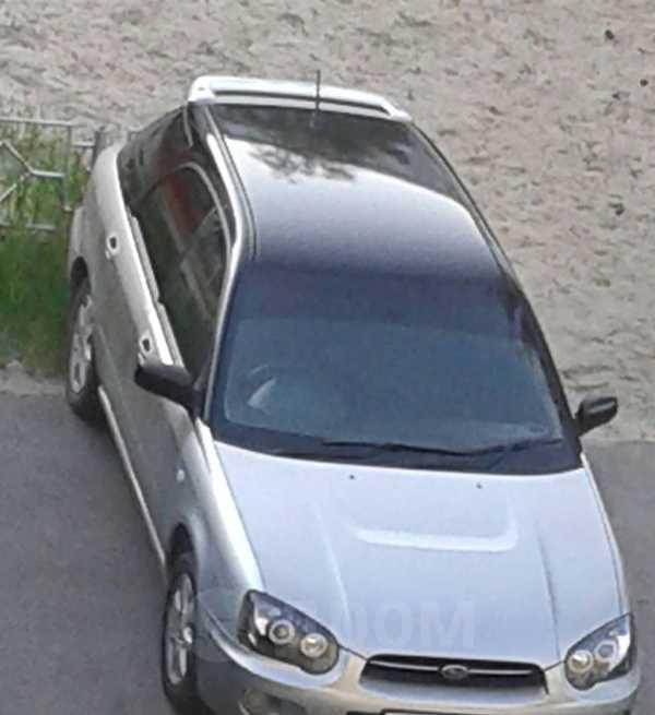 Subaru Impreza, 2004 год, 300 000 руб.