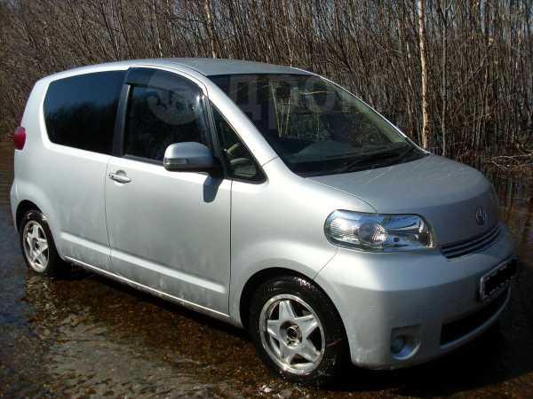 Toyota Porte, 2008 год, 315 000 руб.