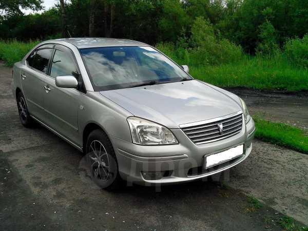 Toyota Premio, 2002 год, 370 000 руб.
