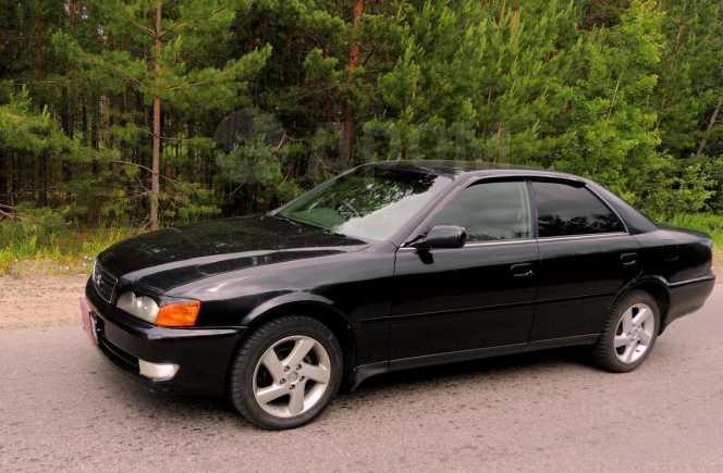 Toyota Chaser, 1997 год, 295 000 руб.