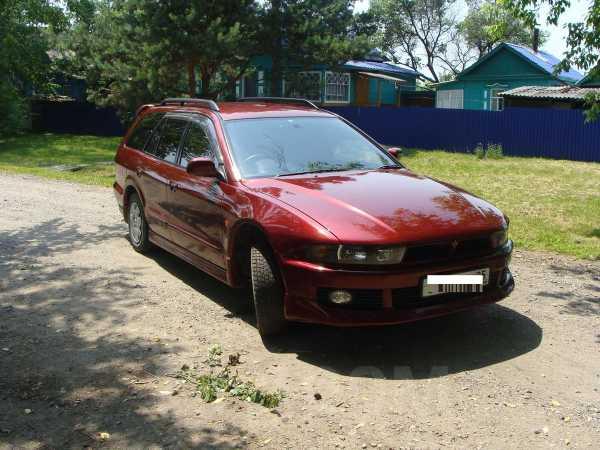Mitsubishi Legnum, 2000 год, 175 000 руб.
