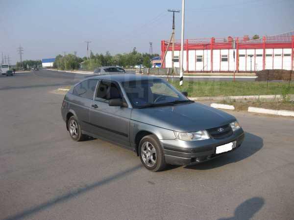 Лада 2112, 2007 год, 210 000 руб.