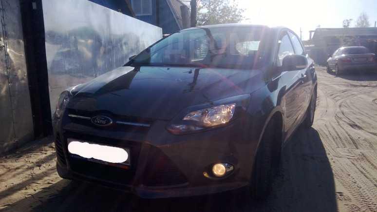Ford Focus, 2011 год, 670 000 руб.