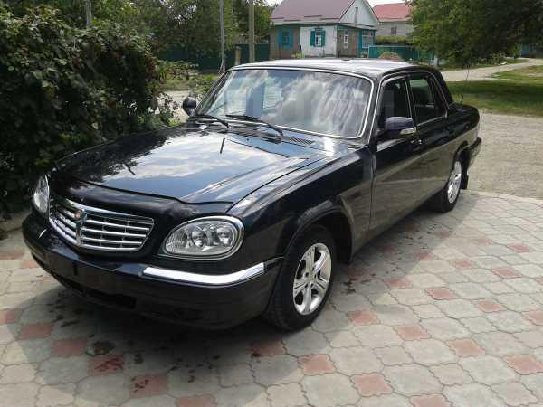 ГАЗ 31105 Волга, 2008 год, 280 000 руб.