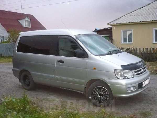 Toyota Noah, 2001 год, 340 000 руб.