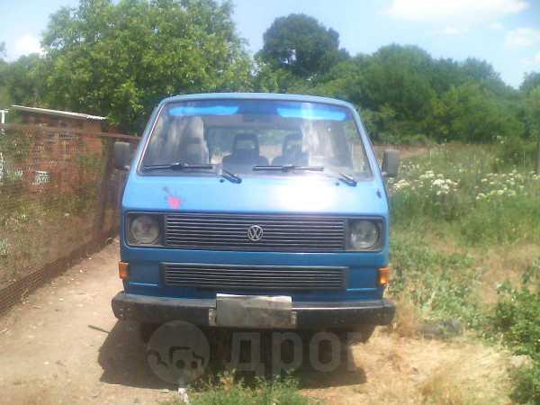 Volkswagen Transporter, 1984 год, 65 000 руб.