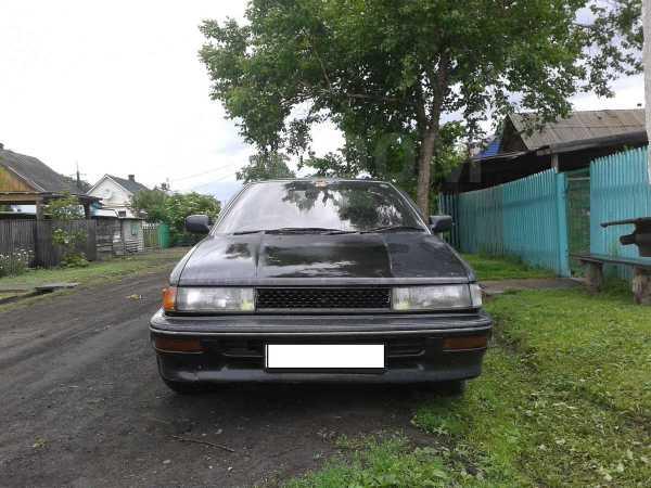 Toyota Corolla Levin, 1989 год, 90 000 руб.