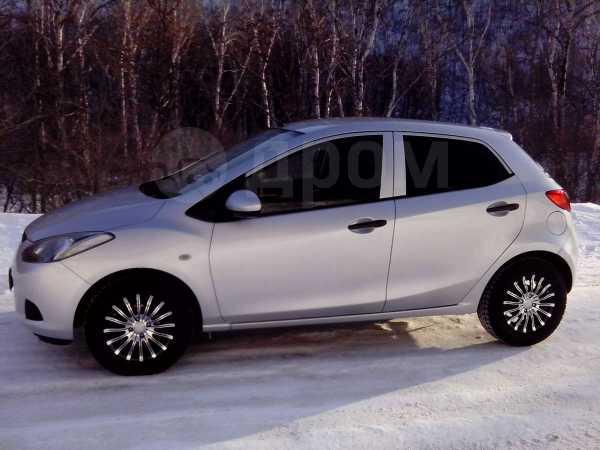Mazda Demio, 2007 год, 299 990 руб.