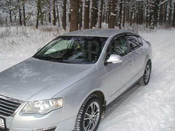 Volkswagen Passat, 2008 год, 690 000 руб.