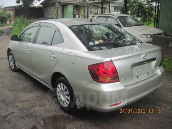 Toyota Allion, 2002 год, 357 000 руб.