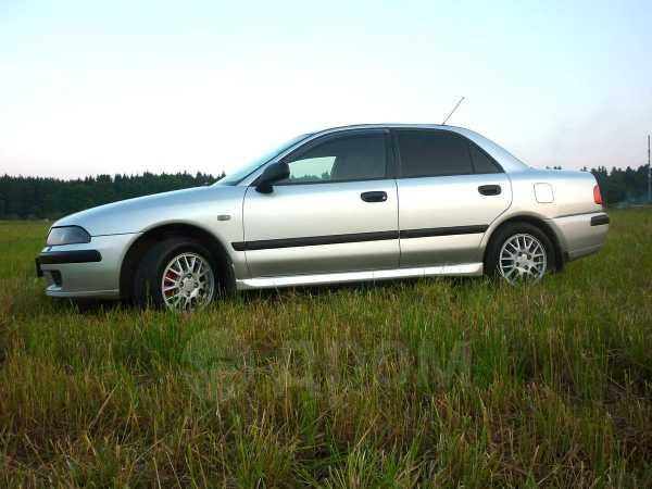 Mitsubishi Carisma, 2002 год, 217 000 руб.