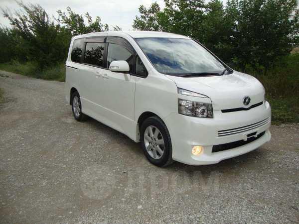 Toyota Voxy, 2009 год, 795 000 руб.