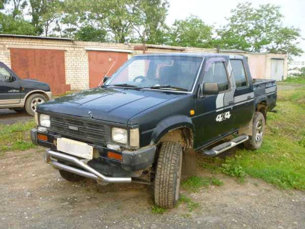 Nissan Datsun, 1987 год, 210 000 руб.