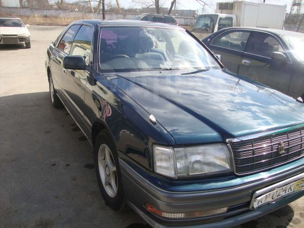 Toyota Crown, 1998 год, 260 000 руб.