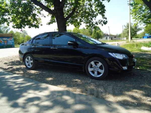 Honda Civic, 2006 год, 410 000 руб.