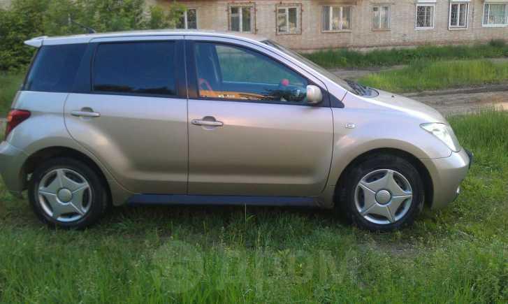 Toyota ist, 2002 год, 265 000 руб.