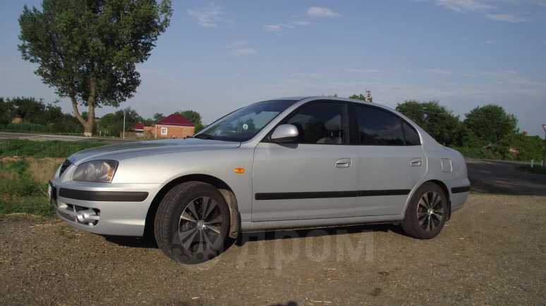 Hyundai Elantra, 2010 год, 385 000 руб.