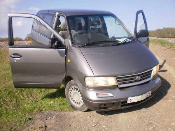 Nissan Largo, 1996 год, 147 000 руб.