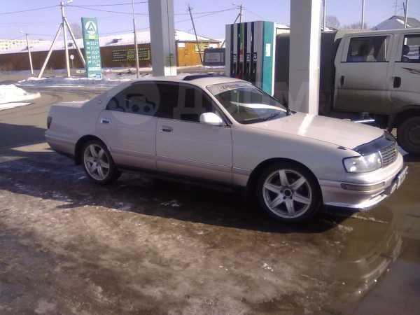 Toyota Crown, 1995 год, 80 000 руб.
