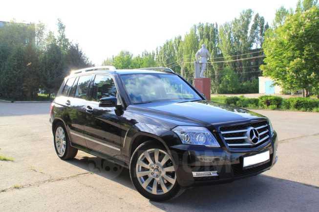 Mercedes-Benz GLK-Class, 2010 год, 1 320 000 руб.