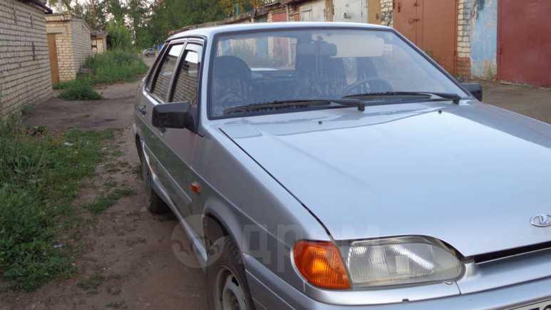 Лада 2115 Самара, 2009 год, 210 000 руб.
