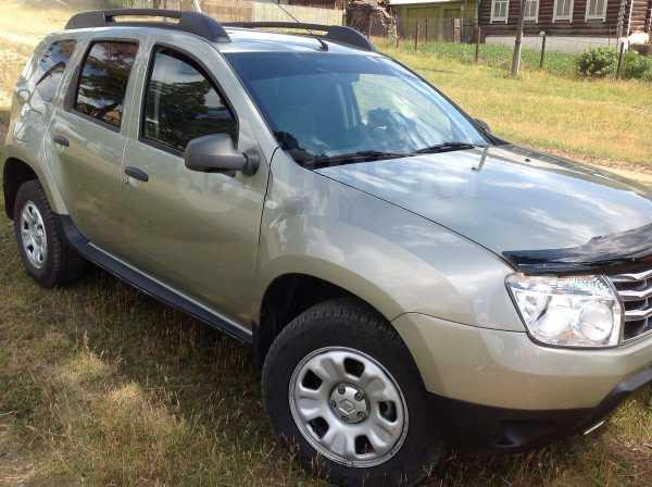 Renault Duster, 2013 год, 635 000 руб.