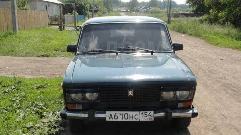 Лада 2106, 1999 год, 67 000 руб.