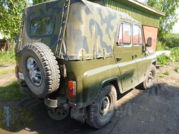 УАЗ 469, 1980 год, 95 000 руб.