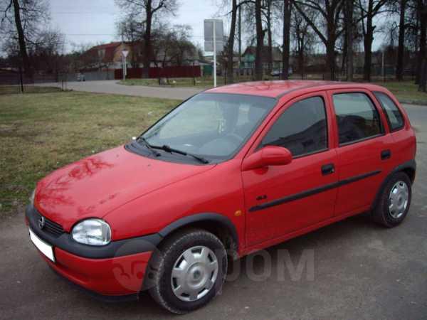 Opel Vita, 2000 год, 180 000 руб.