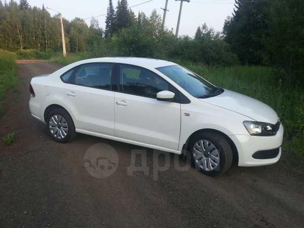 Volkswagen Polo, 2011 год, 550 000 руб.