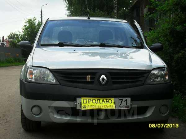 Renault Logan, 2009 год, 315 000 руб.