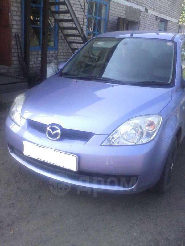 Mazda Demio, 2005 год, 275 000 руб.