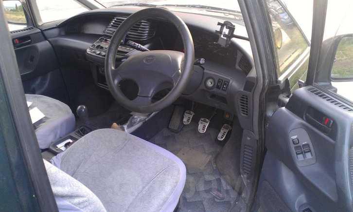 Toyota Estima Emina, 1994 год, 250 000 руб.