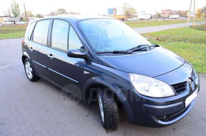 Renault Scenic, 2007 год, 425 000 руб.
