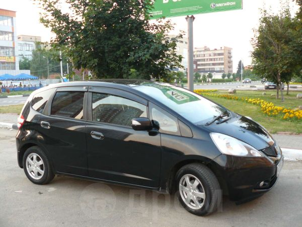 Honda Fit, 2008 год, 397 000 руб.