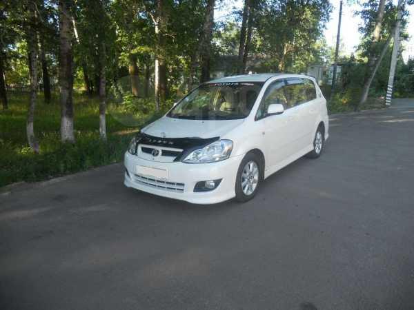 Toyota Ipsum, 2005 год, 550 000 руб.